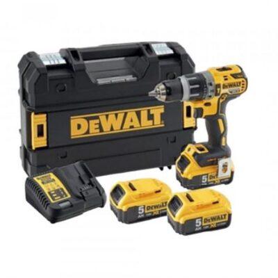 DCD796P3-IT trapano drill
